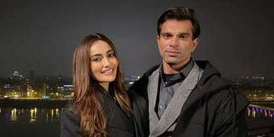 Qubool Hai 2.0: Surbhi Jyoti And Karan Singh Grover Are Winning Hearts With The New Poster