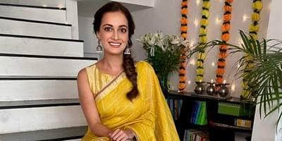 Dia Mirza To Tie The Knot For A Second Time On February 15, Finds Love In Mumbai Based Businessman Vaibhav Rekhi