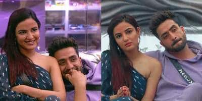 Bigg Boss 14: Netizens Request Aly Goni To Find Another GF; Call Jasmin Bhasin 'Jealous Jasmean'