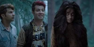 Roohi Trailer: Rajkummar Rao & Varun Sharma Ace The Comedy While Janhvi Kapoor Brings The Horror In This Much Awaited Film