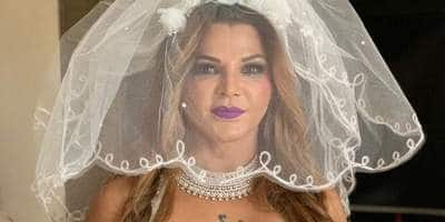 Bigg Boss 14 Finalist Rakhi Sawant Hints She Might Divorce Husband Ritesh Says Her Marriage With Him Is Illegal
