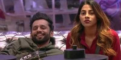 Bigg Boss 14: Rahul Vaidya's Sister Talks About His Love-Hate Relationship With Nikki; Calls It Cute And Real