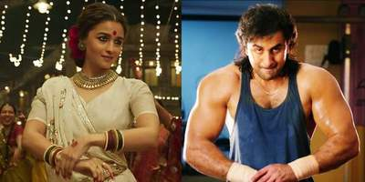 Ranbir And Alia Are The Best Actors Of This Generation, Say Netizens After Watching Gangubai Kathiawadi Teaser