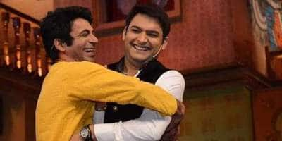 Salman Khan Reuniting Sunil Grover And Kapil Sharma On The Latter's Comedy Show, Years After Their Public Spat