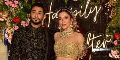 Nach Baliye 10: Gauahar Khan And Husband Zaid Darbar To Be A Part Of The Couple Reality Show?