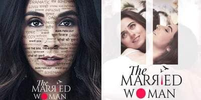 Monica Dogra On Her Character In The Married Woman: 'This Was The Role That I Needed To Come Back'