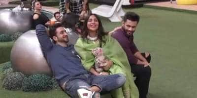 Bigg Boss 14: Arshi Plans To Dine With Aly & Rahul On Weekends; Reveals Latter Will Find Her A Groom