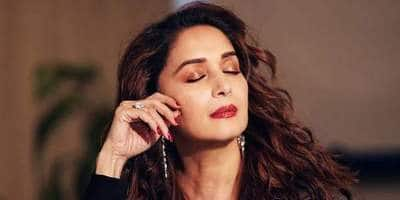 Madhuri Dixit Opens Up About Her Debut Web Series, The Actress, Reveals Shoot Would Be Wrapped Up By March