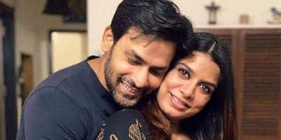 Kasautii Zindagii Kay Actor Naman Shaw And Wife Wife Nehaa Mishra Become Parents, Welcome Their First Child