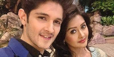 Former Yeh Rishta Kya Kehlata Hai Stars Rohan Mehra And Kanchi Singh Part Ways, Actress Opens Up About The Breakup