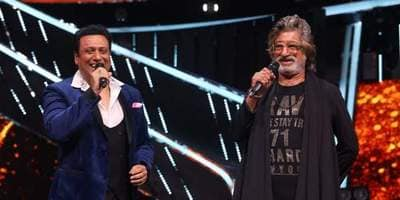 Indian Idol 12: Iconic Comedy Duo Govinda And Shakti Kapoor Reunite On The Show, Promise An Evening Packed With Fun