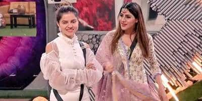 """Rubina Dilaik On Her Bond With Nikki Tamboli: """"I Became A Way Of Showing People Her Soft Side"""""""