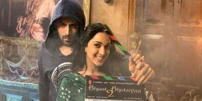Kartik Aaryan Starrer Bhool Bhulaiya 2 Put On Hold Indefinitely As Actress Tabu Refuses To Resume Shoot