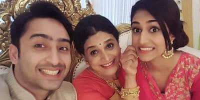 Kuch Rang Pyar Ke Aise Bhi Season 3 on Sony