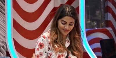 Bigg Boss 14: Nikki Tamboli Talks About Beating Aly To Be In Top 3; Reveals She Felt Tortured By Some Contestants