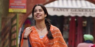 Janhvi Kapoor To Celebrate 23rd Birthday Again Instead Of 24th; Will Spend It On Good Luck Jerry Sets