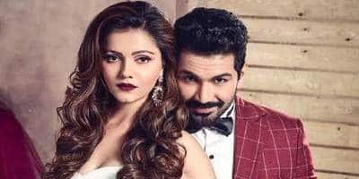 """Rubina Dilaik On Relationship With Abhinav Shukla: """"We Fight On The Same Things, But Settle It Now In A Different Way"""""""