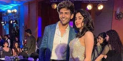 Dostana 2: Janhvi Kapoor Praises Co-Star Kartik Aaryan For 'Taking On A Role That Most Actors Would Shy Away From'