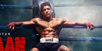 Toofaan: Farhan Akhtar Has Started Prep For The Film Two Years Back And This Throwback Video Is The Proof