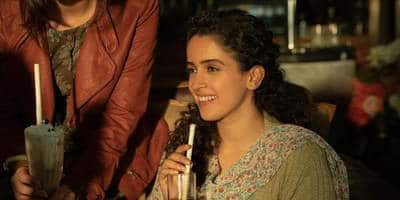 Pagglait Movie Review: The Sanya Malhotra Starrer Is Entertaining, But Nothing Special