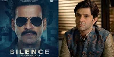Emmy Award Nominee Arjun Mathur Gets Candid About Working With Manoj Bajpayee In 'Silence...Can You Hear It?'