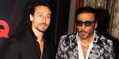 Jackie Shroff Is Glad Success Hasn't Changed Son Tiger; Reveals He Is Doing More Films Than His Son