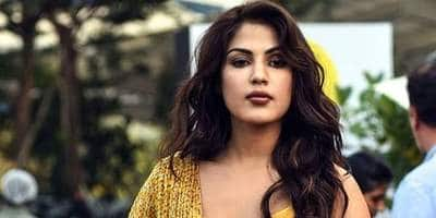 Rhea Chakraborty's Lawyer Calls NCB Charge Sheet A 'Damp Squib'; Feels All Efforts Have Been Directed To Rope Her In