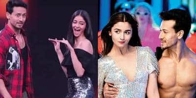 Ananya Panday, Alia Bhatt And Katrina Kaif Shower Love On Tiger Shroff On His 31st Birthday