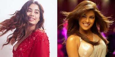 Janhvi Kapoor Feels Priyanka Chopra Was 'Iconic' In Dostana; Hopes To Get Somewhere Close With The Sequel