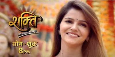 Rubina Dilaik Opens Up About Her Return To Shakti, Says The Show Will Be Taking 'A Giant Leap'