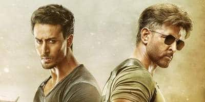 Tiger Shroff Hints At Returning In War Sequel With Hrithik; Says 'There Are Many Ways To Accommodate Both Of Us'