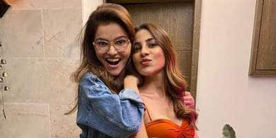Bigg Boss 14: Rubina Dilaik Feels Giving Nikki The Ticket To Finale Was Her Way Of Celebrating Latter's Courage
