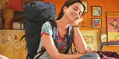"""Kangana Ranaut On 7 Years Of Queen: """"It Was An Explosion Of Everything I Ever Deserved But Was Kept Away From Me For 10 Long Years"""""""