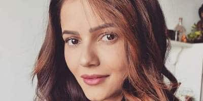 Rubina Dilaik Opens Up About Battling Depression And Overcoming Suicidal Thoughts, Says She Turned To Yoga And Meditation