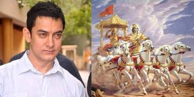 Aamir Khan Feels It Is Not The Right Time To Make Mahabharat; Shelves The Project