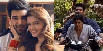 Rubina Dilaik, Paras Chhabra To Come Together For A Music Video; Sidharth Shukla, Sonia Rathee Wrap Up Broken But Beautiful 3