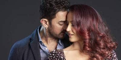 Aamir Khan And Elli Avram Look Smoking Hot In The First Look Of Koi Jaane Na's Song Har Funn Maula