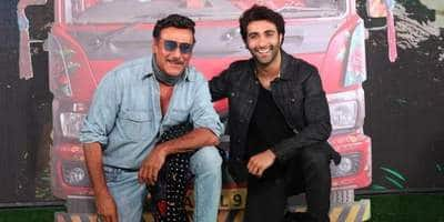 Hello Charlie Actor Aadar Jain On Working With Jackie Shroff: 'Every Minute With Him On Set Was A Laugh Riot'