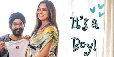 Dilbaro Singer Harshdeep Kaur Becomes A Mother For The First Time, Welcomes Baby Boy
