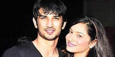 "Ankita Lokhande On Why She Can't Write RIP On Any Of Sushant Singh Rajput's Pictures: ""I Have No Guts To Put Something Like That For Him"""