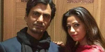 Nawazuddin Siddiqui's Wife Aaliya On Why She Wants To Give Their Marriage A Second Chance, Says 'Kids Are Very Happy Being With Him'