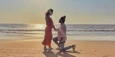 Suyyash Rai And Kishwer Merchantt To Become Parents, Couple Says 'It Was A Shocker For Us Initially'