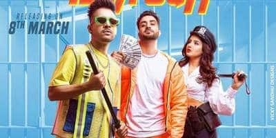 Jasmin Bhasin And Aly Goni's Chemistry To Be Tapped On-Screen In Tony Kakkar's Music Video, See Poster