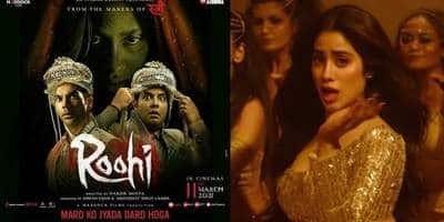 Roohi Star Janhvi Compares Dinesh Vijan's Horror Universe To The Conjuring; Opens Up About Her 1st Dance Number