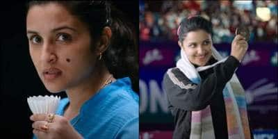 Saina Trailer: Parineeti Chopra Double As The Ace Badminton Player, Shows Her Grit And Determination To Never Give Up; Watch