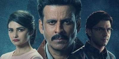 """Manoj Bajpayee On The Success Of Silence...Can You Hear It?""""- """"It's A Great Achievement For All Of Us"""""""