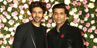 Dostana 2: Karan Johar Releases Statement On Whether Kartik Aaryan Is A Part Of The Film