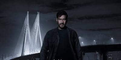 Rudra - The Edge Of Darkness: Ajay Devgn Makes His Digital Debut Official, To Play A Cop In Dark Crime Thriller