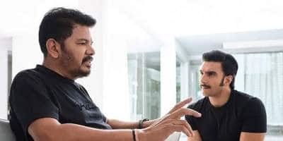Shankar On Anniyan Copyright Row: 'Script Vests With Me, I Am Entitled To Exploit It In Any Manner I Deem Fit'