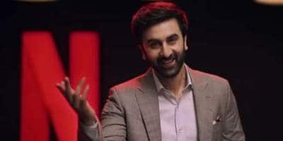 "Ranbir Kapoor Trying To Announce His Digital Debut In New Netflix Promo? Says, ""Milte Hain … Cricket Ke Baad"""